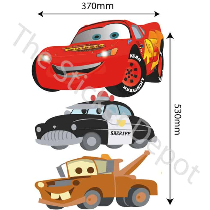 disney cars wall safe movable wall sticker stickerdepot disney cars wall safe movable wall sticker stickerdepot
