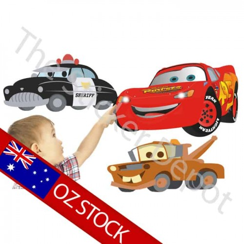 disney cars wall safe movable wall sticker stickerdepot disney cars 3 wall stickers walltastic